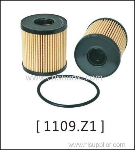 car oil filter for Elysee16 V