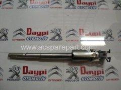 PEUGEOT steering shaft Steering column steering joint 4103.h4