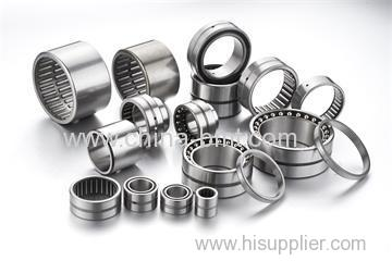 BMT Needle Roller Bearings