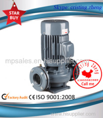 Electric In Line Pump