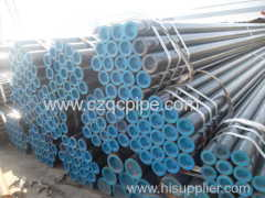 API 5L B Seamless and welded steel pipe with 3PP Coating
