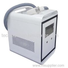 portable hair removal laser