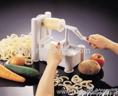 Eco-friendly Sprial vegetable slicer As seen on Tv