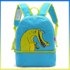 2014 China new innovative product lunch carrier backpack cooler child school bag