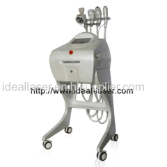 cavitation rf body slimming machine
