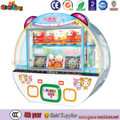 plush toys for crane machine coin operated toy crane machine