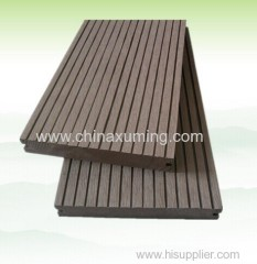 Wood Plastic Composite Outdoor Flooring 146*22mm