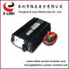 European socket 500W with USB power inverter