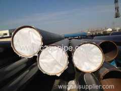 API 5L X42 Seamless steel pipe PSL1 PSL2