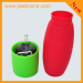Innovative Travel necessity silicone sport Water bottles