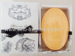 scented soap for promotion gift