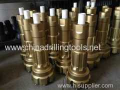 High air pressure DTH Hammers Bits with foot valve