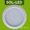 16W 18W 20W Epistar 2835 3030 LED Ra>80 LED Downlight