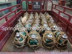 CZ Series Electromagnetic Magnetic Motor Silo Hopper Discharge Vibrator Motor
