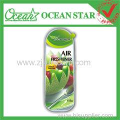 150g new design wholesale best air freshener for room