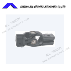 ISUZU steering joint fixture joint steering shaft u-joint assy 5-44360-976-3