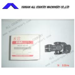 SUZUKI samurai1993 steering joint fixture joint steering shaft 48230-80100