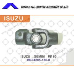 ISUZU gemini steering joint fixture joint steering shaft 8-94205-136-0