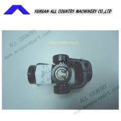 ISUZU steering joint fixture joint steering shaft 9-33655-006-0