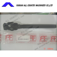 NISSAN steering shaft steering column intermediate column shaft 48680-53301