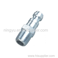 Wholesale High Quality USA Truflate Type Two Touch male Plug