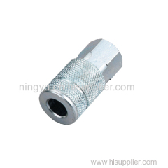Wholesale High Quality USA Truflate Type Two Touch Female Coupler