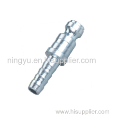 Wholesale High Quality USA Truflate Type Two Touch Quick Coupling Plug