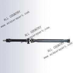 NISSAN propshaft driveshaft assy cardan shaft 37000-35V00