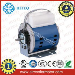 AC asynchronous desert cooling motor
