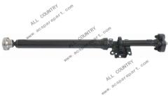 AUDI Q7 driveshaft assy propshaft cardan shaft 7L6521102 7L6521162