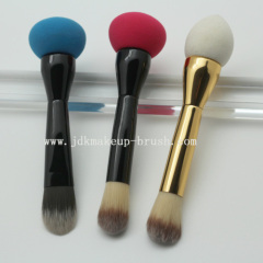 Double Ended Makeup Sponge