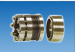 formed metal bellows mechanical seal