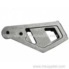 OEM Alloy steel casting parts