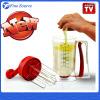 China food Batter Dispenser Manual Pancake Machine