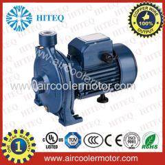 centrifugal water pump cpm-158