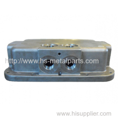 Farm machinery investment casting part