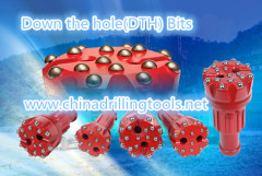 Tungsten Carbide Buttons for DTH hammer