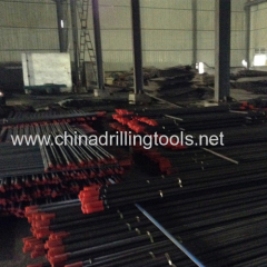 Tapered Rock Drill Rods