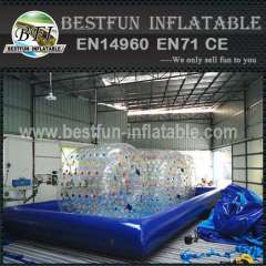 China Supplier Giant Inflatable Pools