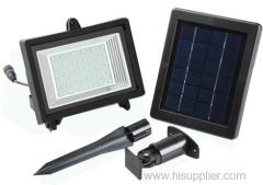 SMD Solar flood light