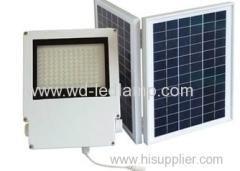 Folding Solar Panel of solar floodlights