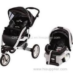 High-tech Revolutionary Stroller with 4moms Origami - HardwareZone ... | 240x238