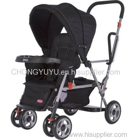 4moms Origami Stroller with Bassinet(id:9675290) Product details ... | 450x442
