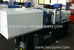 Injection molding machine 38T for exportation