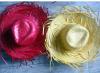 summer fashion straw sun hat