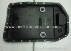 0501216244 6HP19 21 Transmission Filter Pan