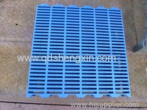 600x600mm Pig Farm Plastic Slat Floor