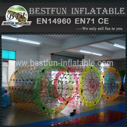 Manufacturers sale inflatable drum roller