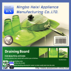 Hot Design Draining Board