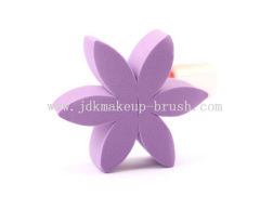 Flower Shaped Professional Makeup Sponges